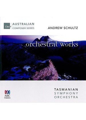 Andrew Schultz: Orchestral Works (Music CD)