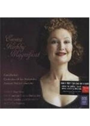 Bach/Vivaldi/Handel/Hayes - Magnificat (Walker, Orchestra Of The Antipodes, Kirkby) (Music CD)