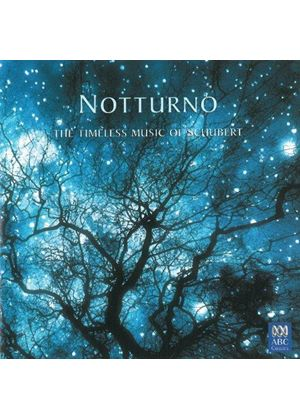 Schubert - NOTTURNO - TIMELESS MUSIC