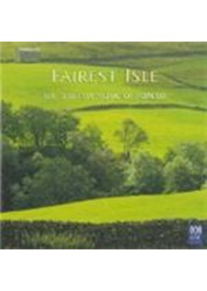 Purcell - FAIREST ISLE