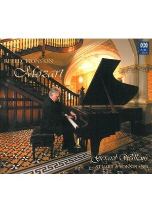 Mozart: Piano Works
