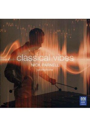 Classical Vibes (Music CD)