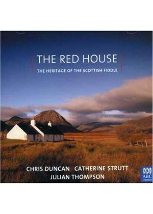 Red House - the Scottish fiddle heritage