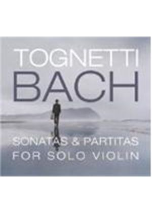Bach: Sonatas and Partitas