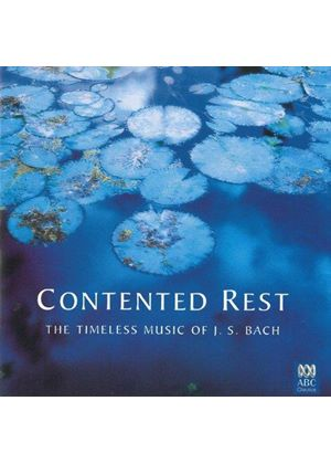 Bach - CONTENTED REST
