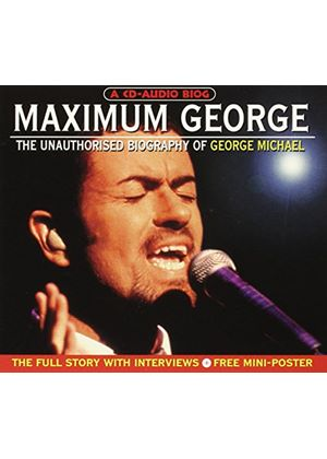 George Michael - Maximum George (Music Cd)