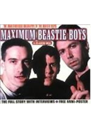 Beastie Boys - Maximum Beastie Boys (Music Cd)