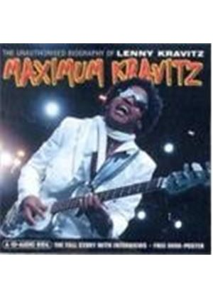 Lenny Kravitz - Maximum Kravitz (Music Cd)