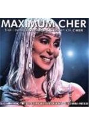 Cher - Maximum Cher (Music Cd)