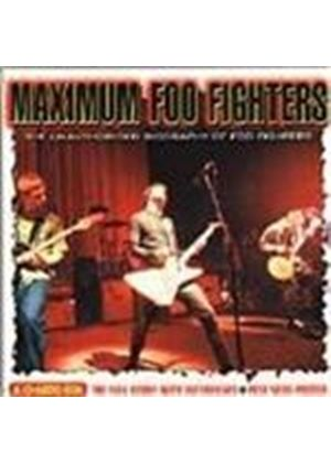 Foo Fighters - Maximum Foo Fighters (Music Cd)