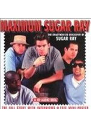 Sugar Ray - Maximum Sugar Ray (Music Cd)