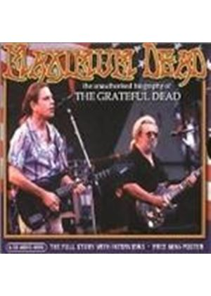 The Grateful Dead - Maximum Dead (Music Cd)