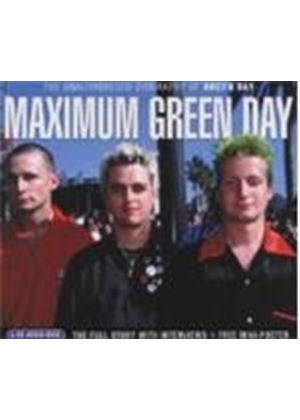 Green Day - Maximum Green Day (Music Cd)
