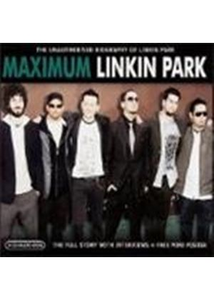 Linkin Park - Maximum Linkin Park (Music Cd)