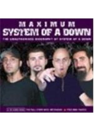 System Of A Down - Maximum System Of A Down (Music Cd)