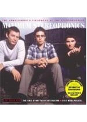 Stereophonics - Maximum Stereophonics (Music Cd)
