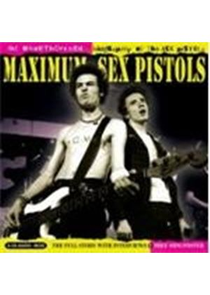 Sex Pistols - Maximum Sex Pistols (Music Cd)