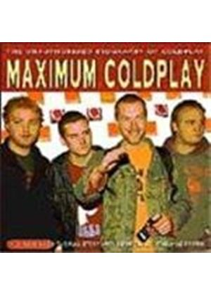 Coldplay - Maximum Coldplay (Music Cd)
