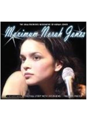 Norah Jones - Maximum Norah Jones (Music Cd)