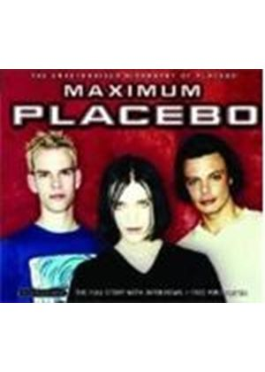 Placebo - Maximum Placebo (Music Cd)