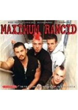 Rancid - Maximum Rancid (Music Cd)