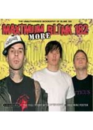 Blink 182 - More Maximum Blink 182 (Music Cd)