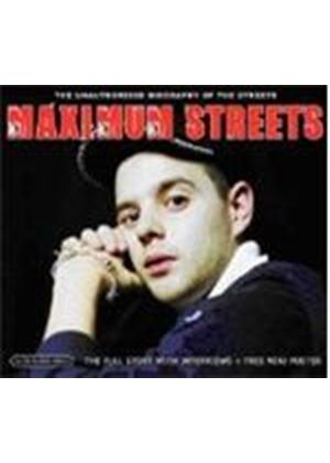 The Streets - Maximum Streets (Music Cd)