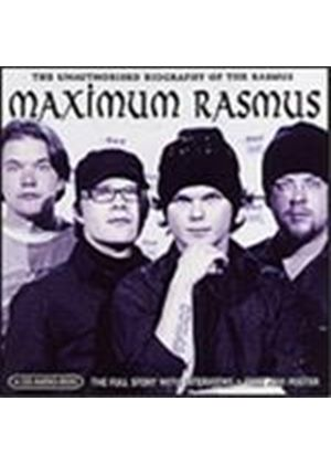 Rasmus - Maximum Rasmus (Music Cd)