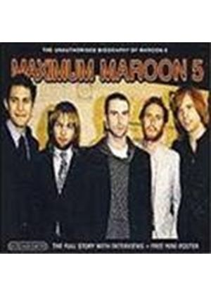 Maroon 5 - Maximum Maroon 5 (Music Cd)