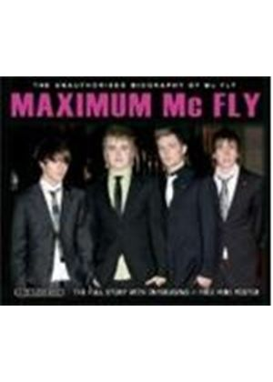 Mcfly - Maximum Mcfly (Music Cd)