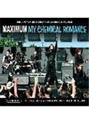 My Chemical Romance - Maximum My Chemical Romance (Music Cd)
