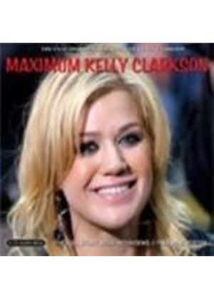 Kelly Clarkson - Maximum Kelly Clarkson (Music Cd)