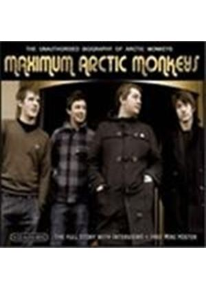 Artic Monkeys - Maximum Artic Monkeys (Music Cd)