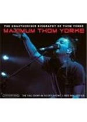 Thom Yorke - Maximum Thom Yorke (Music Cd)