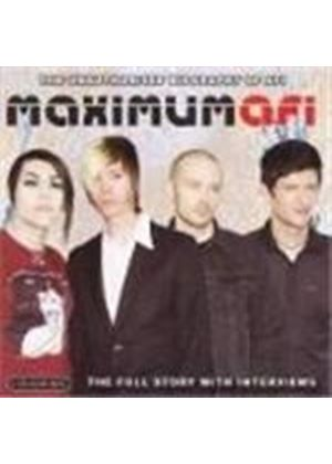 Afi - Maximum Afi (Music Cd)