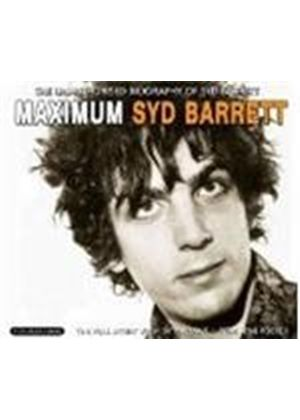 Syd Barrett - Maximum Syd Barrett (Music Cd)