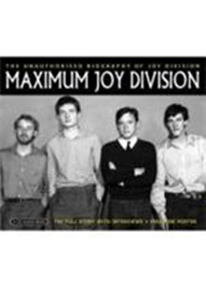 Joy Division - Maximum Joy Division (Music Cd)