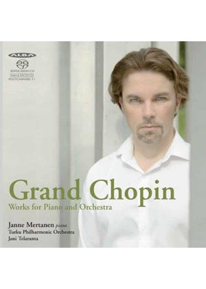 Grand Chopin (Music CD)