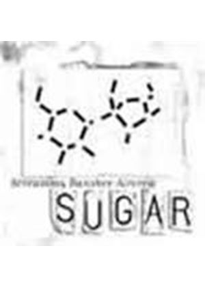 Screaming Banshee Aircrew - Sugar (Music CD)