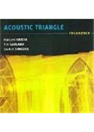 Acoustic Triangle - Resonance