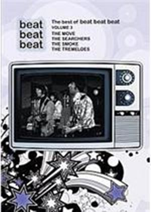 Best Of Beat Beat Beat Vol.3 - The Searchers