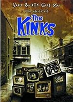 Kinks - You Really Got Me - The Story Of The Kinks