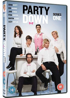 Party Down - Series 1