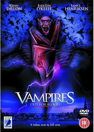 Vampires: Out For Blood (Wide Screen)