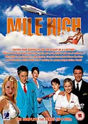 Mile High, The - Complete Series 1 (Box Set)
