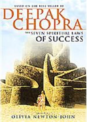 Deepak Chopra - The Seven Spiritual Laws Of Success