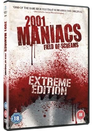 2001 Maniacs: Field Of Screams (2009)