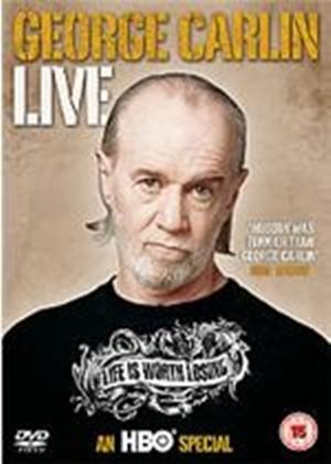 George Carlin - Life Is Worth Losing