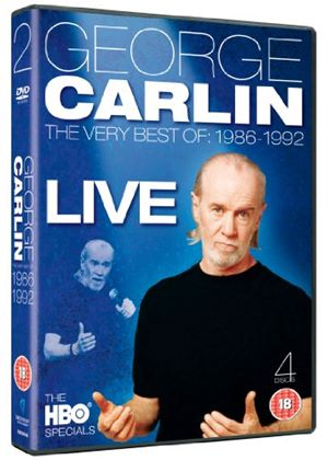The George Carlin Collection Volume 2