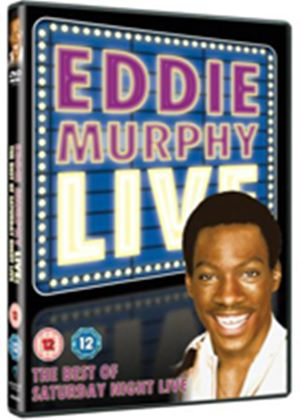 Saturday Night Live - Eddie Murphy